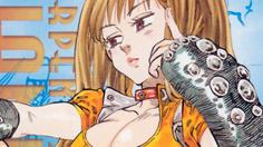 ไดอะน่า บาปที่ 2 บาปแห่งความริษยาของงู จาก Nanatsu no Taizai