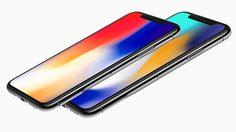 ข้อมูลใหม่ iPhone 2018 จะมาพร้อม RAM 4GB แรงขึ้น 10%