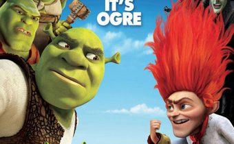 Shrek Forever After เชร็ค สุขสันต์ นิรันดร