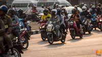 สรรพสามิต เตรียมเก็บภาษีรถจักรยานยนต์เพิ่มคันละ 150-250 บาท