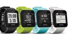 วิ่งให้ตัวปลิวกับ Garmin Forerunner 35 นาฬิกา GPS คู่ใจนักวิ่ง ใช้งานง่ายแต่ครบครัน