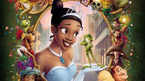 The Princess an The Frog มหัศจรรย์มนต์รักเจ้าชายกบ