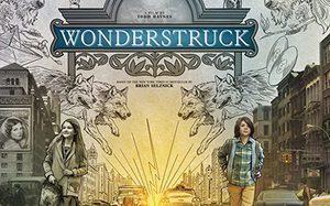 ดูหนังใหม่ รอบพิเศษ Wonderstruck อัศจรรย์วันข้ามเวลา