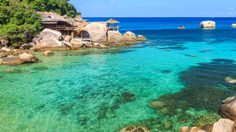 10 สุดยอดเกาะไทย ที่คนไทยต้องไปเยือนสักครั้ง!