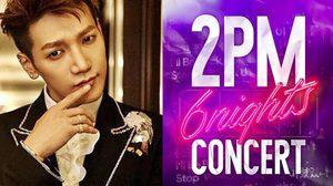 JYP. ยกเลิกคอนเสิร์ต 2PM 3 รอบที่เหลือ หลัง จุนเค ตกเวทีจนบาดเจ็บ!