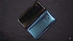 HTC เปิดตัวรุ่นใหม่ 2 รุ่น HTC U11+ และ U11 Life กันน้ำ เสียงดี มี Edge Sense