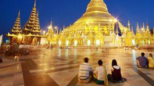 รวมที่เที่ยวพม่า ต้อนรับซีเกมส์ 2013