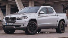 เอาจริงดิ! BMW Australia อ้อนวอนสำนักงานใหญ่ผลิต รถกระบะ