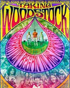 TAKING WOODSTOCK: วู้ดสต็อค แด่ดนตรีมีชีวิต