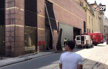 ระเบิดในโรงแรมที่อาร์เจนตินา เจ็บ 8 คน