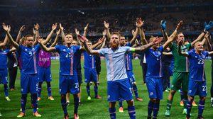 บทความ : ยูโรปีนี้ ไอซ์แลนด์ เป็นที่จดจำในผลงานและพิธีกรรมของพวกเขา