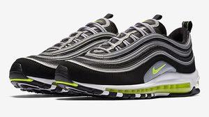 Nike Air Max 97 Volt ประกาศวางจำหน่าย 28 ตุลาคมนี้อย่างเป็นทางการ