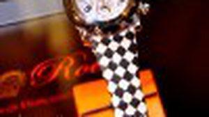 การเลือก นาฬิกา ข้อมือ ให้เหมาะสมกับ ธาตุประจำตัว