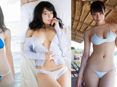 สวย และเอ็กซ์มาก!! Mayu Koseta สาวหน้าหวานสุดเซ็กซี่