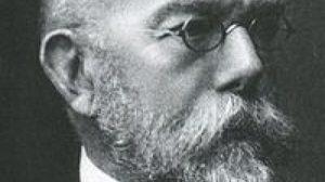 Julius Richard Petri ผู้คิดค้นจานเพาะเชื้อคนแรกของโลก