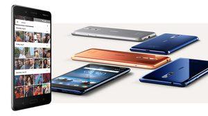 Nokia 8 สามารถอัพเดทเป็น Android 8 Oreo ในไทยอย่างเป็นทางการแล้ว