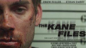 Drew Fuller แหกคุกเพื่อแก้แค้น! ใน The Kane Files คนอันตรายตายไม่เป็น