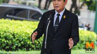 'หายใจเป็นไทย' บทกลอนล่าสุดจากนายกฯ หวังเป็นข้อคิดให้ข้าราชการ