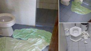 แม่บ้านอุทยานฯ โอด นทท.ใช้ผ้าเช็ดตัว-หน้ามารองพื้น หลังอากาศหนาวจัด