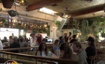 คาเฟ่กัญชาแห่งแรกในสหรัฐฯ