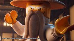 """เตรียมระเบิดศึกสายเลือดในตัวอย่างแรกจาก """"The LEGO Ninjago Movie"""""""