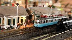 Stanley Mini Venture เมืองจำลองมีชีวิตแห่งแรก ใจกลางกรุงเทพฯ