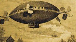 บ๊ะเจ้า! 10 ภาพยานพาหนะจากจินตนาการของคนในอดีต