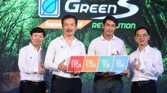 บางจากฯ ปฏิวัติเทคโนโลยีน้ำมัน เปิดตัว Green S Revolution นวัตกรรมเพื่อเครื่องยนต์เบนซินทุกรุ่น