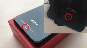 งงกันไปหมด!! ภาพหลุดฝาหลังของ iPhone SE รุ่นใหม่ อาจเป็นของสมาร์ทโฟนรุ่นอื่นแทนซะงั้น