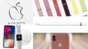 รวมสิ่งที่คาดว่า Apple จะเผยโฉมในงาน Let's Take a Field Trip วันที่ 27 มีนาคมนี้