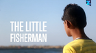 The Youngest Fisherman in Gaza