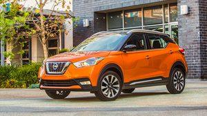 Nissan Kicks 2018 ใหม่ ประกาศราคาเริ่มต้นที่ 5.73 แสนบาท