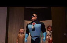 Incredibles 2 ทำสถิติเปิดตัวสูงสุดในบรรดาหนังค่าย Pixar
