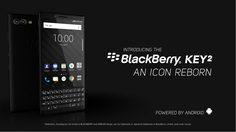 เปิดตัว BlackBerry KEY2 มาพร้อมกล้องหลังคู่ และคีย์บอร์ด QWERITY