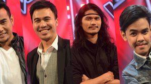 โค้งสุดท้าย! ใครจะเป็นตัวจริงเสียงจริง The Voice Thailand ซีซั่น 5!?