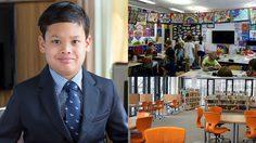 เปิดภาพ โรงเรียนนานาชาติรัฐบาวาเรีย ในเยอรมัน