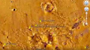 นักล่ามนุษย์ต่างดาวแฉ! นาซา จงใจปิดบัง เรื่องบ้านเอเลี่ยนบนดาวอังคาร