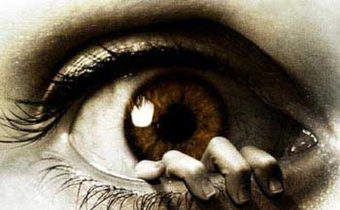 The Eye ดวงตาผี