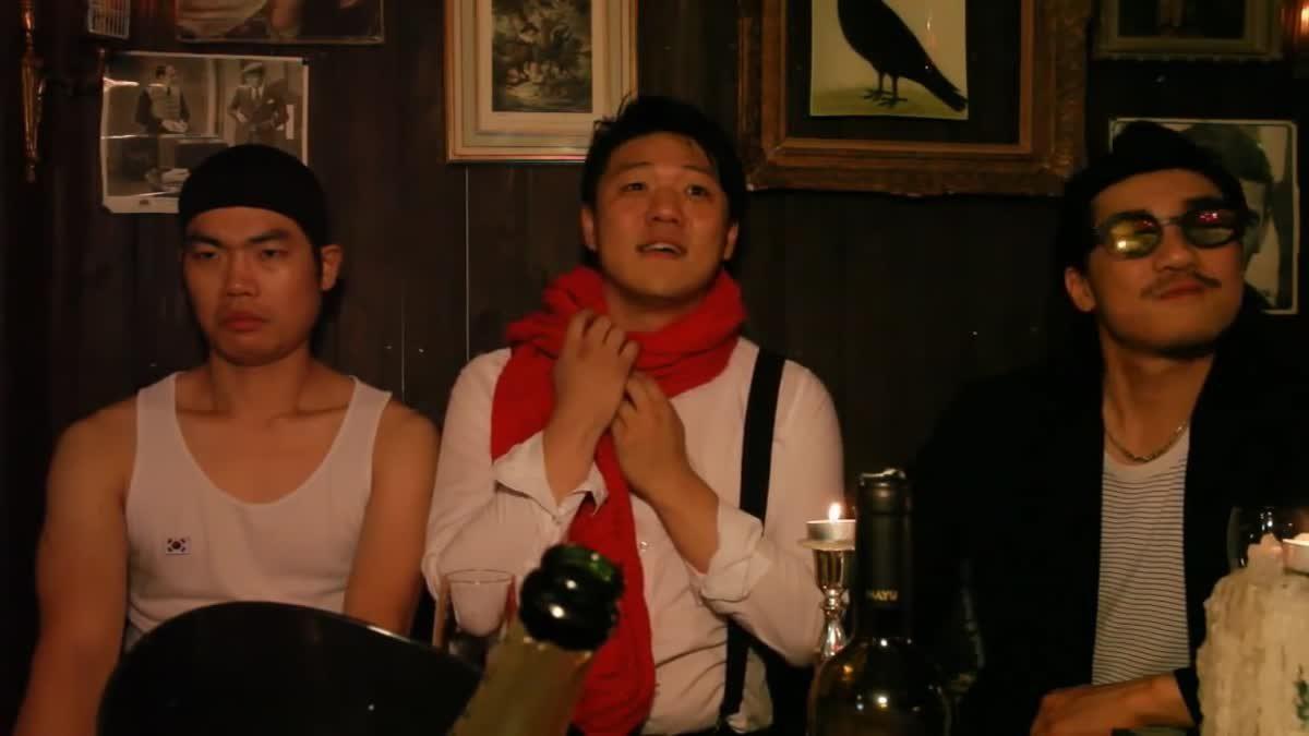 [VIC_MV] 빠리쌀롱 (Paris Salon) OFFICIAL MV