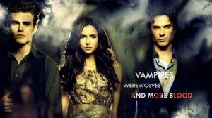 The Vampire Diaries Season 2 บันทึกรัก ฝังเขี้ยว ซีซั่น 2