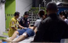 ตำรวจถูกยิงเสียชีวิตขณะล่อซื้อยาบ้า จ.ปทุมธานี