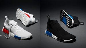 มาไทยอีกแล้ว!! Adidas NMD R1 PK และ City Sock