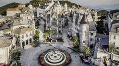 'เมอร์เคียว บาน่าฮิลส์ เฟรนซ์ วิลเลจ' โรงแรมสุดหรูในเวียดนาม สวยเหมือนเมืองยุโรป!