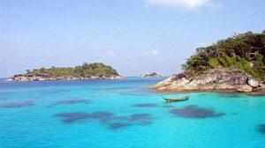 เกาะไหง ทรายสุดขาว ทะเลสุดสวย เสน่ห์เมืองตรัง