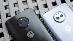 Motorola เปิดตัว Moto X4 กล้องหลังคู่ราคาถูกพร้อมผู้ช่วยอัจฉริยะ Alexa