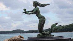 ประติมากรรมรักแท้แลนด์มาร์กแห่งใหม่บนเกาะเสม็ด