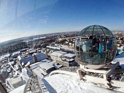 10 ลิฟต์สุดเจ๋งจากทั่วโลก เห็นวิวสวยขนาดนี้ได้ที่ไหนอีก!