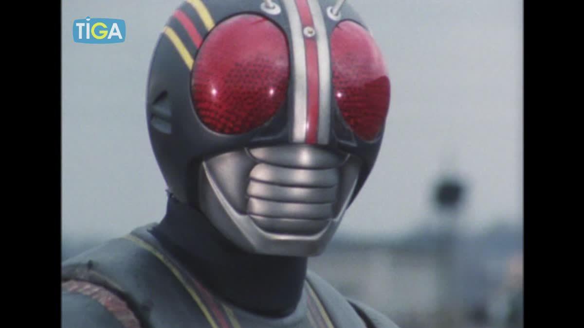 Masked Rider Black ep.28/P3
