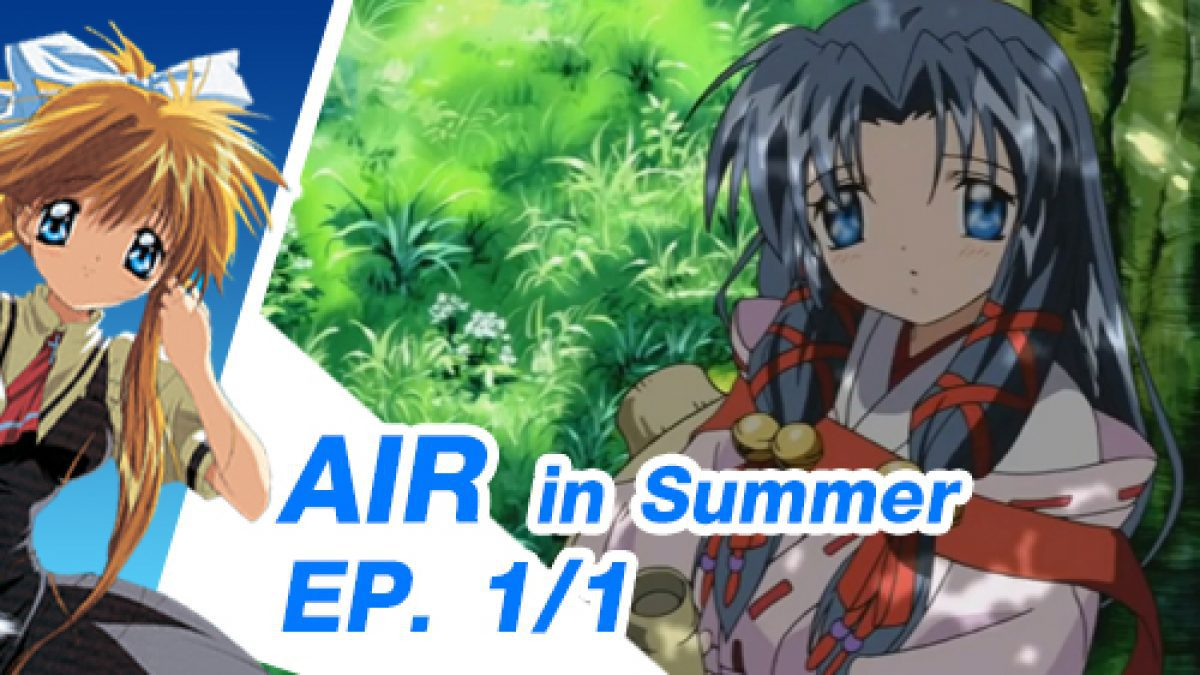 Air in Summer 1/1