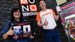 MONOMAXXX จับมือ Documentary Club อัดหนังสารคดีคุณภาพบนบริการออนไลน์